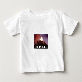 volcano hell baby T-Shirt