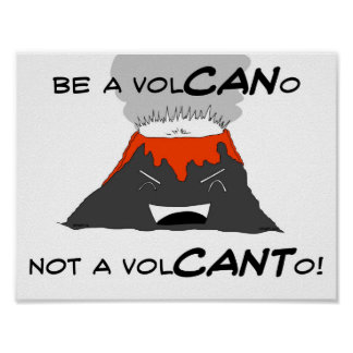 VolCANo Poster