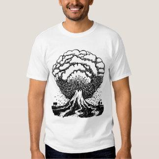 Volcano Tee Shirt