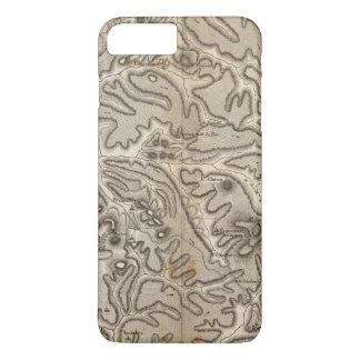 Volcans Haute Loire iPhone 7 Plus Case