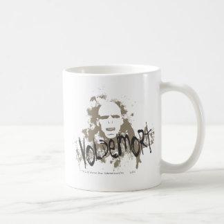Voldemort Dark Arts Graphic Coffee Mugs