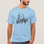 Voldemort Dark Arts Graphic T-Shirt
