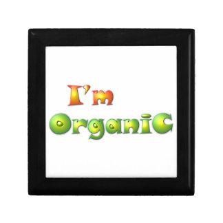 Volenissa - I'm organic Gift Box
