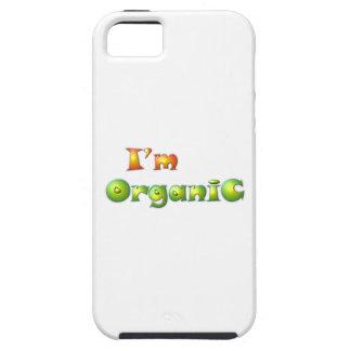 Volenissa - I'm organic iPhone 5 Case