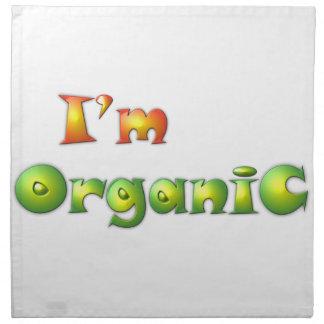 Volenissa - I'm organic Napkin