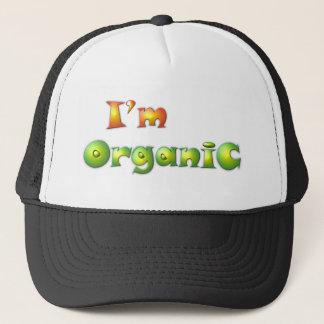 Volenissa - I'm organic Trucker Hat