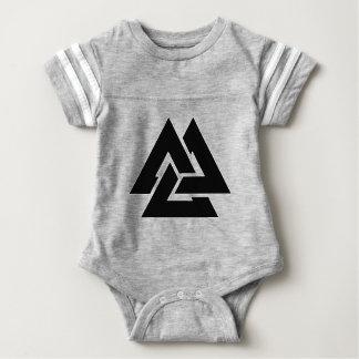 Volknot Baby Bodysuit