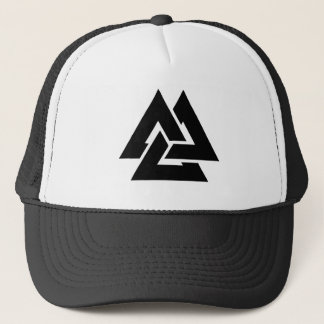 Volknot Trucker Hat