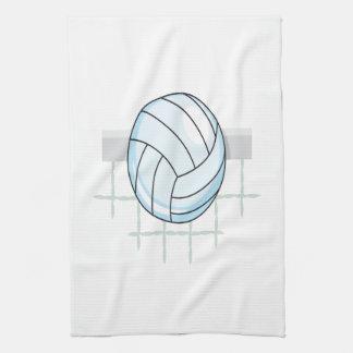 Volleyball 11 tea towel