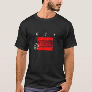 Volleyball A C E T-Shirt