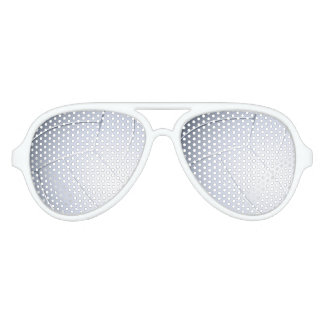 Volleyball Eyes | Sport fan Aviator Sunglasses
