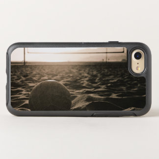 Volleyball in the Sand OtterBox Symmetry iPhone 8/7 Case