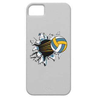 Volleyball iPhone 5 Covers
