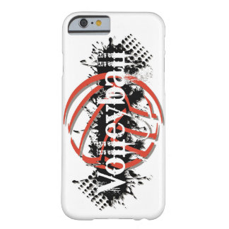 Volleyball Iphone 6 Case