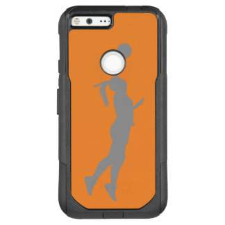 Volleyball OtterBox Commuter Google Pixel XL Case