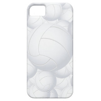 volleyball pile barely there iPhone 5 case