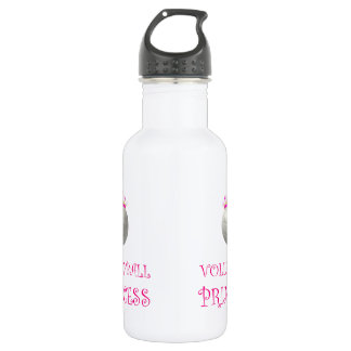 Volleyball Princess 532 Ml Water Bottle
