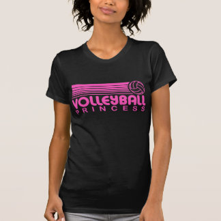 Volleyball Princess T-Shirt