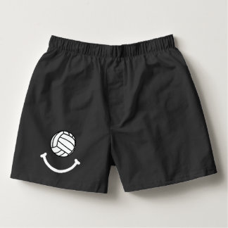Volleyball Smile Boxers