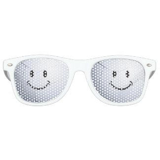 Volleyball Smiley Face | Sport fan Retro Sunglasses
