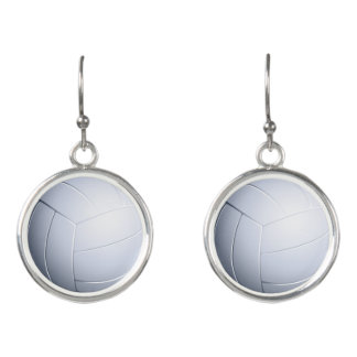 Volleyball | Sport Gifts Earrings