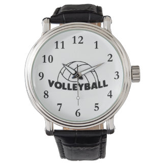 Volleyball Watch