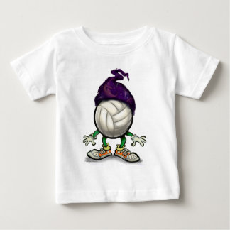 Volleyball Wizard T Shirt