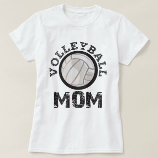 VolleyballMOM T-Shirt