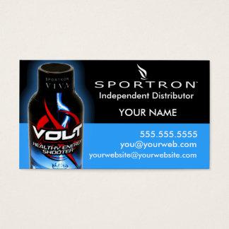 Volt Biz Card 2