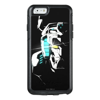 Voltron | Gleaming Eye Silhouette OtterBox iPhone 6/6s Case