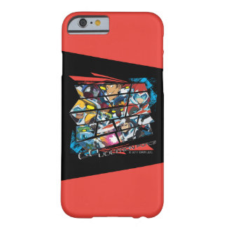 Voltron | Go Voltron Force Barely There iPhone 6 Case