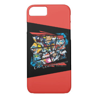 Voltron | Go Voltron Force iPhone 8/7 Case