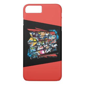 Voltron | Go Voltron Force iPhone 8 Plus/7 Plus Case