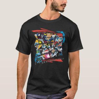 Voltron   Go Voltron Force T-Shirt