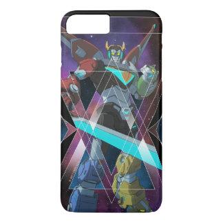 Voltron | Intergalactic Voltron Graphic iPhone 8 Plus/7 Plus Case