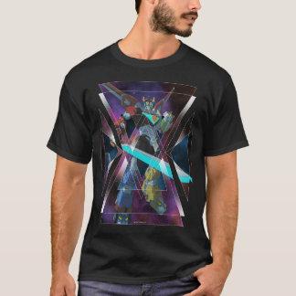 Voltron | Intergalactic Voltron Graphic T-Shirt