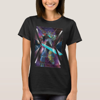 Voltron | Intergalactic Voltron Graphic T-Shirt