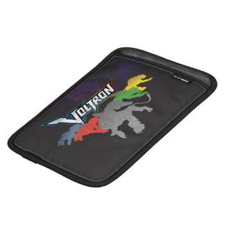 Voltron | Lions Charging iPad Mini Sleeve
