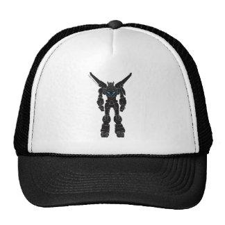 Voltron   Voltron Black Silhouette Cap
