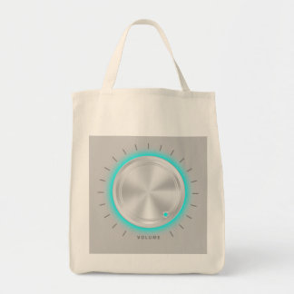 Volume Grocery Tote Bag