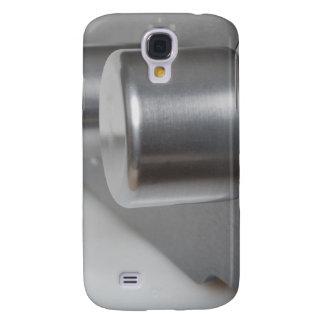 Volume Knob Galaxy S4 Cases
