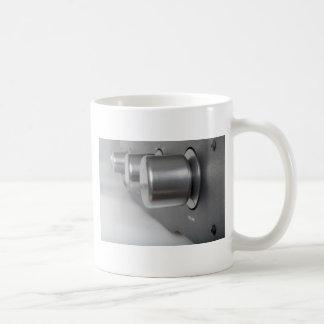 Volume Knob Coffee Mugs