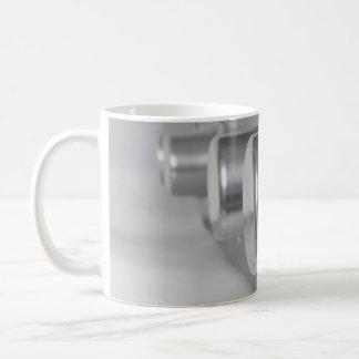Volume Knob Mug