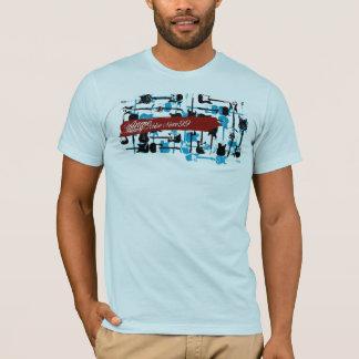 Volume Making Noise T-Shirt