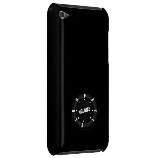 Volume Switch iPod Touch Cases