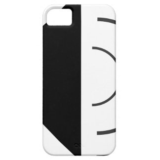 Volume up Speaker Barely There iPhone 5 Case