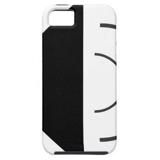 Volume up Speaker iPhone 5 Case