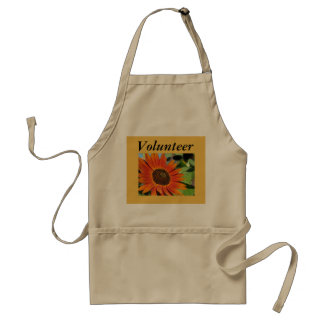 Volunteer Apron