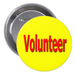 volunteer button (yellow)