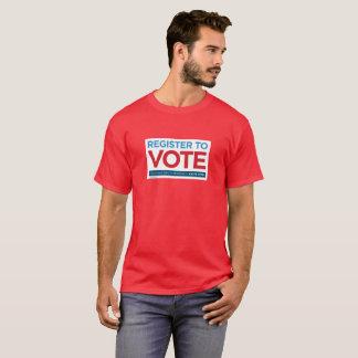 Volunteer Deputy Registrar Shirt